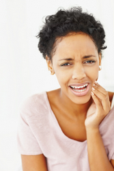 Signs You Need Treatment for a Temporomandibular Joint Disorder